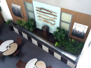 Corporate Office and Space Interior Design